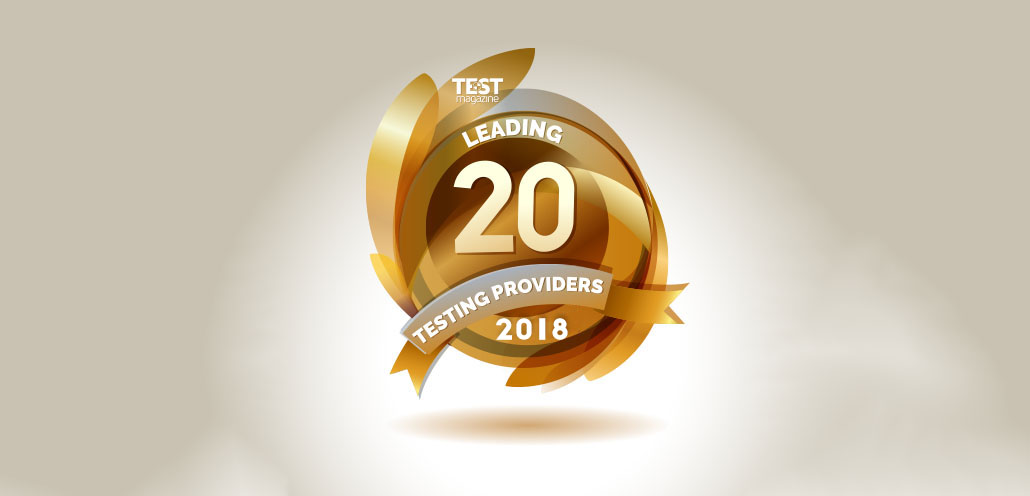 logo 20 top leading testing providers